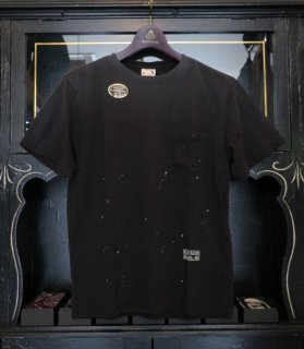 STANDARD POCKET T-SHIRTS[USED]GH-20