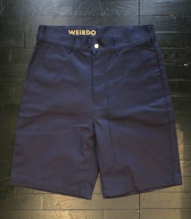 W&L UP-SHORTS