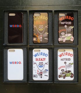WRD - i PHONE CASE[iPhone 7 Plus]