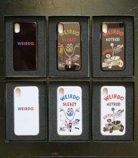 WRD - i PHONE CASE[iPhone �]