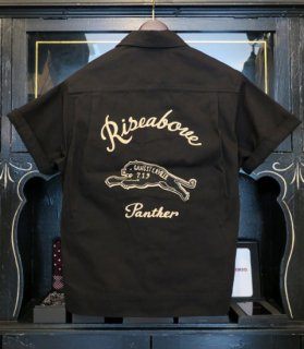 GREASER - S/S SHIRTS