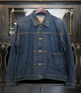 WRD RODS - JACKET[VINTAGE FINISH]