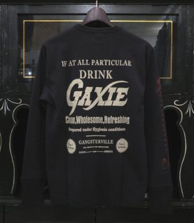 GAXIE - L/S HENRY T-SHIRTS