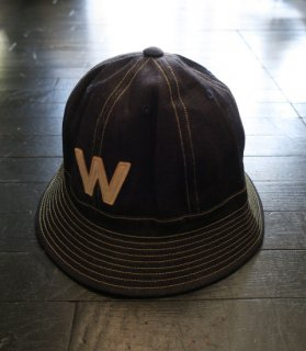 W - DENIM HAT