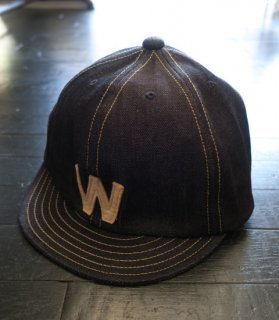 W - DENIM CAP