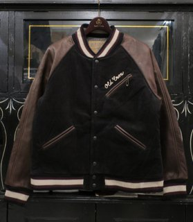 RODDER CLUB - JACKET