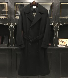 CLASSIC PARLOR - TRENCH COAT