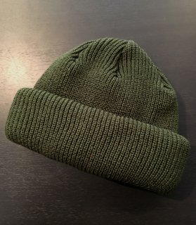 WEIRDO - KNIT CAP