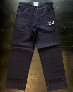 PADLOCKER - DECK PANTS