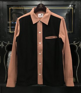 <img class='new_mark_img1' src='//img.shop-pro.jp/img/new/icons14.gif' style='border:none;display:inline;margin:0px;padding:0px;width:auto;' />GAMBLER - L/S SHIRTS