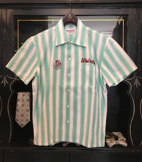 WENDY`S - S/S SHIRTS