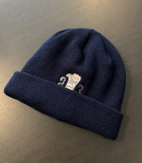 <img class='new_mark_img1' src='//img.shop-pro.jp/img/new/icons14.gif' style='border:none;display:inline;margin:0px;padding:0px;width:auto;' />RINGING TIGER - KNIT CAP
