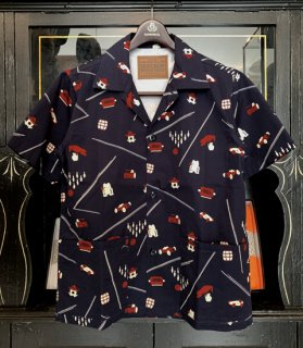 <img class='new_mark_img1' src='//img.shop-pro.jp/img/new/icons14.gif' style='border:none;display:inline;margin:0px;padding:0px;width:auto;' />1933 - S/S SHIRTS