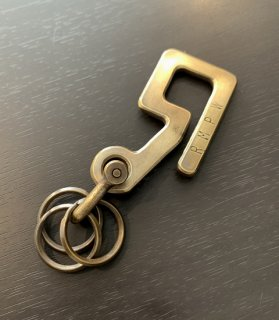<img class='new_mark_img1' src='//img.shop-pro.jp/img/new/icons14.gif' style='border:none;display:inline;margin:0px;padding:0px;width:auto;' />R BRASS KEY HOOK