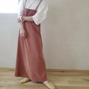 marvi kimo coduroy pants / camel brown