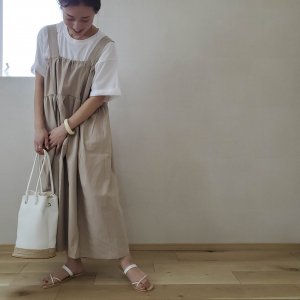 ▼10%OFF▼ CARO back onepiece