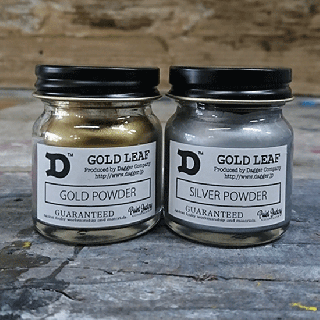 DAGGER GOLDLEAF POWDER