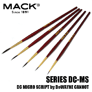 SERIES  DC-MS