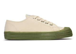STAR MASTER COLOR SOLE 99 BEIGE / 541 MILITARY