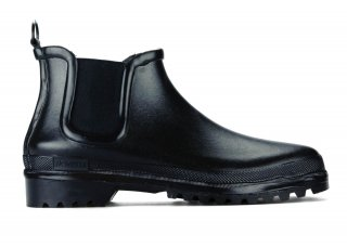 CHELSEA BOOT CLASSIC 615 BLACK<img class='new_mark_img2' src='https://img.shop-pro.jp/img/new/icons59.gif' style='border:none;display:inline;margin:0px;padding:0px;width:auto;' />
