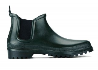 CHELSEA BOOT CLASSIC 530 DARK GREEN