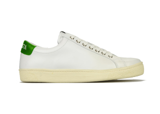 ITOH CLASSIC 10 WHITE / GREEN