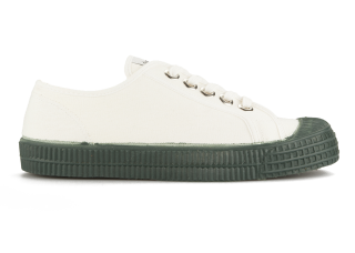 STAR MASTER COLOR SOLE 10WHITE / GREEN