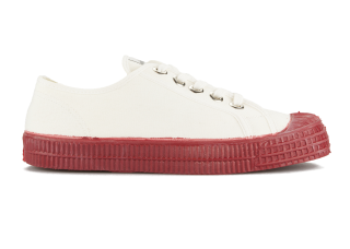 STAR MASTER COLOR SOLE 10WHITE / RED<img class='new_mark_img2' src='https://img.shop-pro.jp/img/new/icons59.gif' style='border:none;display:inline;margin:0px;padding:0px;width:auto;' />