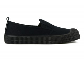 SLIP-ON CLASSIC ALL BLACK<img class='new_mark_img2' src='https://img.shop-pro.jp/img/new/icons5.gif' style='border:none;display:inline;margin:0px;padding:0px;width:auto;' />