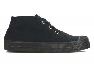 STAR CHUKKA WEATHER 60BLACK/615BLACK