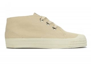 STAR CHUKKA WEATHER 7A IVORY/127LIMESTONE