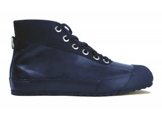 RUBBER SNEAKER 27NAVY/974NAVY<img class='new_mark_img2' src='https://img.shop-pro.jp/img/new/icons5.gif' style='border:none;display:inline;margin:0px;padding:0px;width:auto;' />