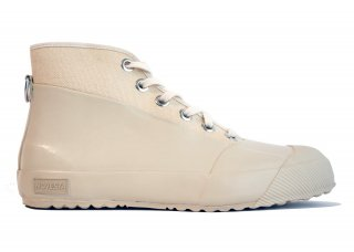 RUBBER SNEAKER 99BEIGE/123WHEAT<img class='new_mark_img2' src='https://img.shop-pro.jp/img/new/icons5.gif' style='border:none;display:inline;margin:0px;padding:0px;width:auto;' />