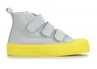 STAR DRIBBLE KID WR 20GREY/823YELLOW<img class='new_mark_img2' src='https://img.shop-pro.jp/img/new/icons5.gif' style='border:none;display:inline;margin:0px;padding:0px;width:auto;' />
