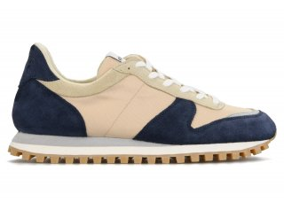 MARATHON TRAIL NAVY BEIGE<img class='new_mark_img2' src='https://img.shop-pro.jp/img/new/icons59.gif' style='border:none;display:inline;margin:0px;padding:0px;width:auto;' />