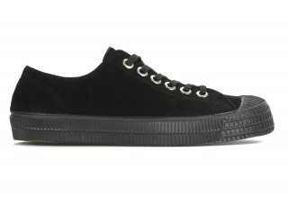 STAR MASTER SUEDE NERO<img class='new_mark_img2' src='https://img.shop-pro.jp/img/new/icons5.gif' style='border:none;display:inline;margin:0px;padding:0px;width:auto;' />