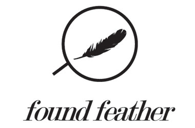 FOUND FEATHER ファウンドフェザー