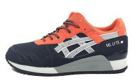 ASICS GEL LYTE 3 H638Y 5012 Indian Ink/Mid Grey