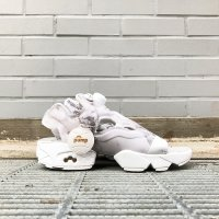 <img class='new_mark_img1' src='//img.shop-pro.jp/img/new/icons5.gif' style='border:none;display:inline;margin:0px;padding:0px;width:auto;' />REEBOK INSTAPUMP FURY SANDAL V69440 STEEL GRAY グレー