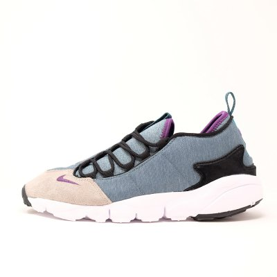 <img class='new_mark_img1' src='//img.shop-pro.jp/img/new/icons5.gif' style='border:none;display:inline;margin:0px;padding:0px;width:auto;' />NIKE AIR FOOTSCAPE NM  852629-302 ICED JADE & NIGHT PURPLE
