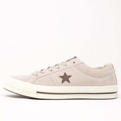 <img class='new_mark_img1' src='//img.shop-pro.jp/img/new/icons5.gif' style='border:none;display:inline;margin:0px;padding:0px;width:auto;' />CONVERSE ONE STAR OX 160586C PAPYRUS/DRAK CHOCOLATE/EGRET
