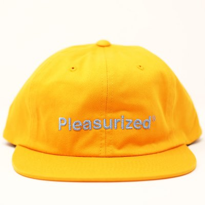 PLEASURES [PLEASURIZED CAP] (SQUASH)