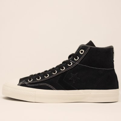 <img class='new_mark_img1' src='//img.shop-pro.jp/img/new/icons5.gif' style='border:none;display:inline;margin:0px;padding:0px;width:auto;' />CONVERSE SKATEBOARDING [BREAKSTAR SK HI +] (BLACK)