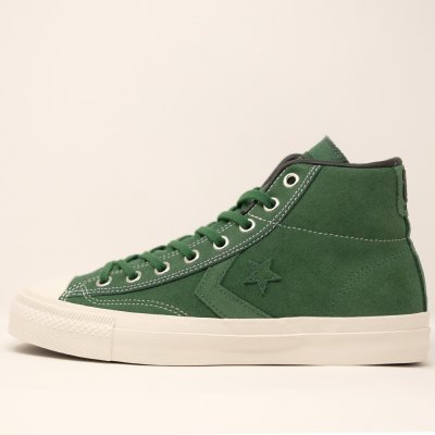 <img class='new_mark_img1' src='//img.shop-pro.jp/img/new/icons5.gif' style='border:none;display:inline;margin:0px;padding:0px;width:auto;' />CONVERSE SKATEBOARDING [BREAKSTAR SK HI +] (GREEN)