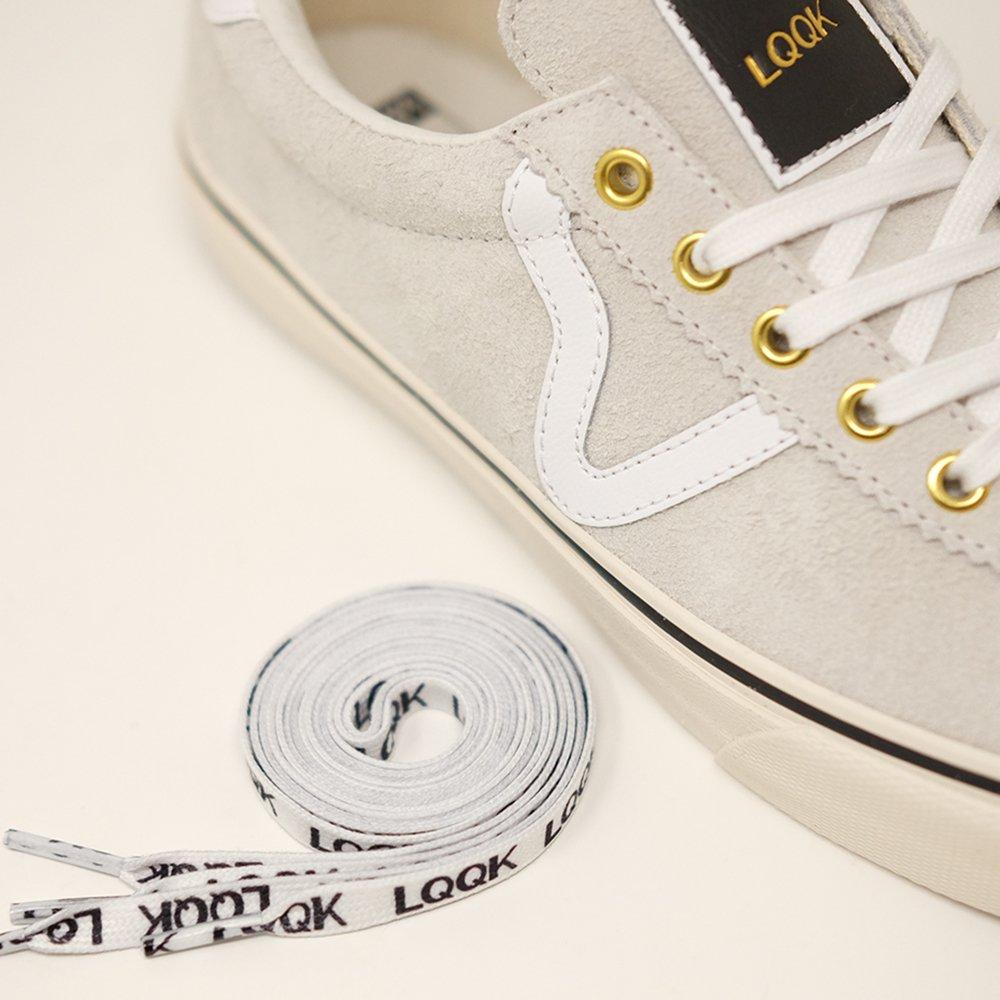dcbaed43561782 VAULT BY VANS × LQQK STUDIO  Epoch Sport LX  (LQQK) cannoli cream translucent  gum