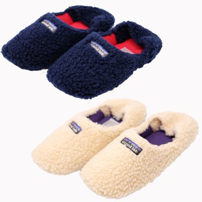 <img class='new_mark_img1' src='https://img.shop-pro.jp/img/new/icons5.gif' style='border:none;display:inline;margin:0px;padding:0px;width:auto;' />SECOND LAB. [FLEECE ROOMSHOES]