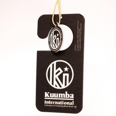 KUUMBA [FRAGRANCE PAPER] (HELLO)