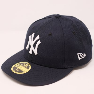 <img class='new_mark_img1' src='//img.shop-pro.jp/img/new/icons29.gif' style='border:none;display:inline;margin:0px;padding:0px;width:auto;' />NEW ERA [LP 59FIFTY NEW YORK YANKEES] (OFFICIAL ON-FIELD CAP)