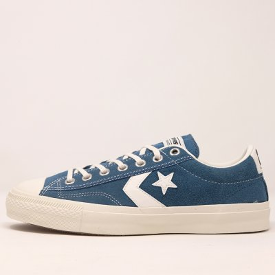<img class='new_mark_img1' src='//img.shop-pro.jp/img/new/icons5.gif' style='border:none;display:inline;margin:0px;padding:0px;width:auto;' />CONVERSE SKATEBOARDING [BREAKSTAR SK OX +] (BLUE)