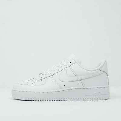 NIKE [AIR FORCE 1 '07 315122-111] (WHITE)